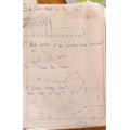 Maths by Gabriela