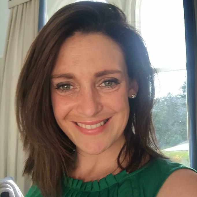 Jenny Hodgkinson - Headteacher