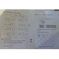 Maths by Brandon