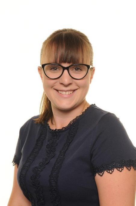 Miss Harding - F1 Teacher & EYFS Lead