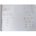 Denis's maths work