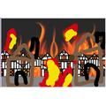 Callum's Great Fire computing