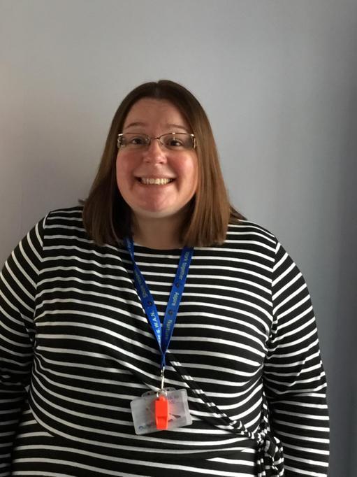 Mrs Williams - F2 Teacher