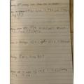 Brandon's Great Fire sentences