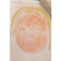 A super portrait by Gabriela