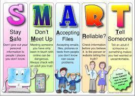 Stay SMART