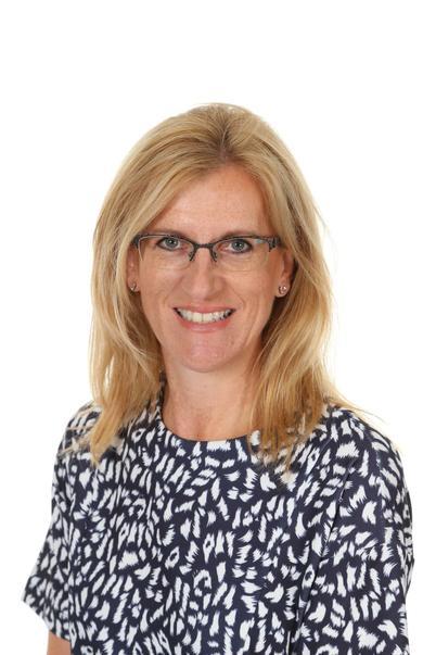 Mrs Burrows - Deputy headteacher