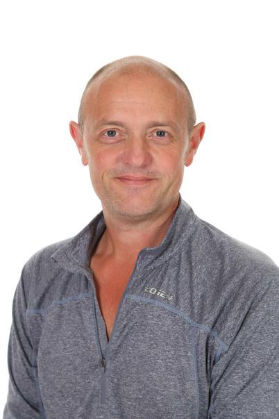 Mr Edwards - Site Manager