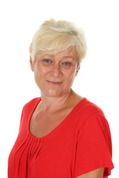 Mrs Dobney - Teaching Assistant