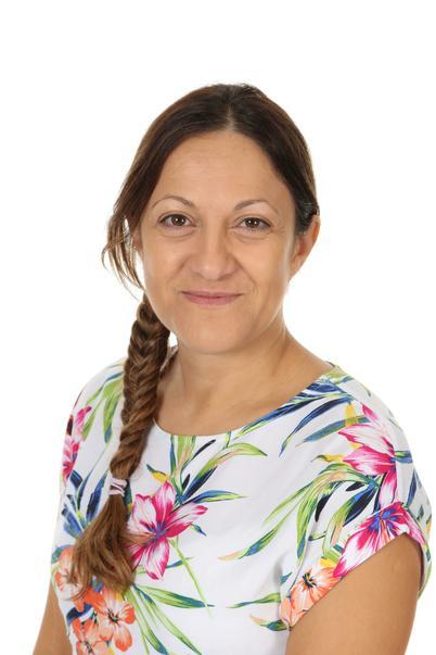 Miss Casale - Teacher