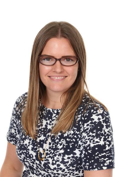Mrs Dunbar - Office Manager