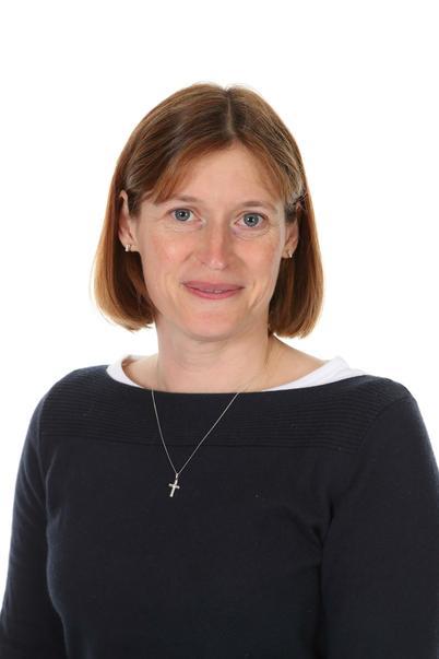 Mrs Greaves - Teacher