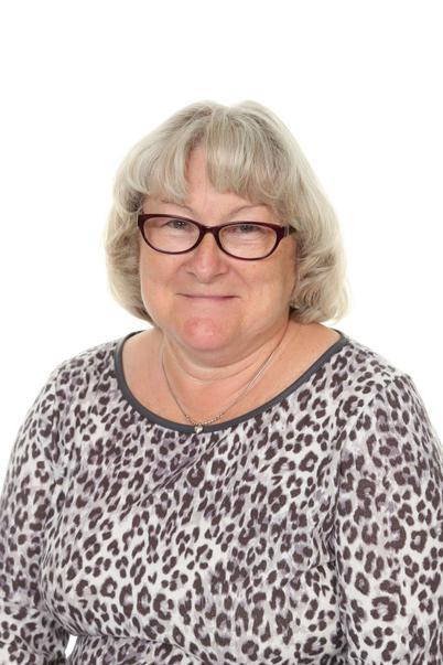 Mrs Thomas - Midday Supervisor
