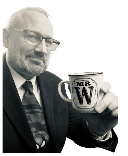Mr Waldram - Headteacher