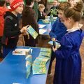 Choosing our World Book Day Free Book