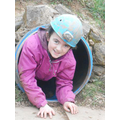 Living the adventure at Stottesdon!