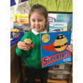 Supertato. Describing our Supertatoes!