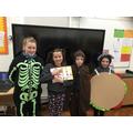 Owl Class costumes
