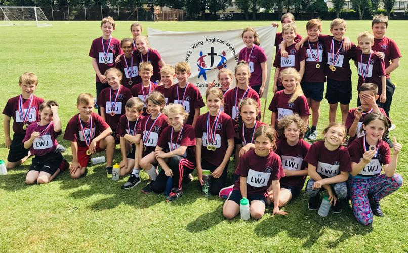 2018 Newark Sports