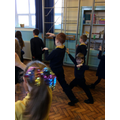 Our Chinese Dance.