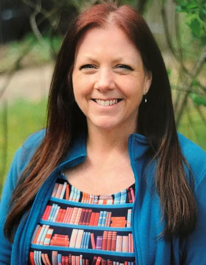 Carla Tickner, Head Teacher