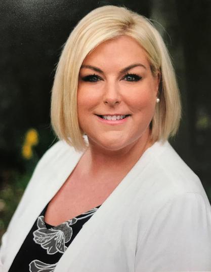 Kerry-Anne Booth, Reception, Yr 1 & 2 Teacher
