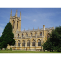 St Peter and Vincula Church