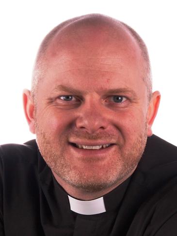 Reverend Andy Larkin