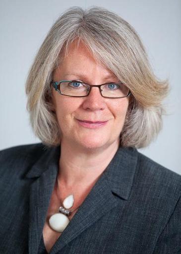 Susan McCraith
