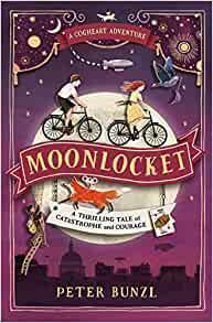 Moonlocket - second book in series.