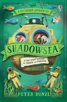 Shadowsea - fourth book in series.