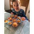GG: Cupcakes!