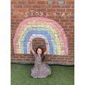 AJ: Rainbow