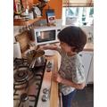 OG: Cooking!