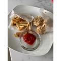 GG: Homemade McDonalds