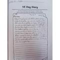 OG: VE Day Diary
