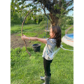 GG: Forest School - Bow and Arrow