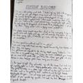 OG: Story Writing