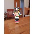 OG: Lego Model