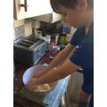 TC: Baking