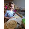 PCS: Baking