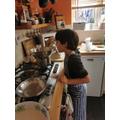 OG: Baking