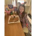 AJ Easter Breakfast