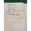 TC: Spelling Practise