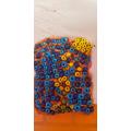 HM: Flower Mosaic