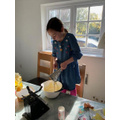 GG: Baking