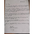 OG: Letter