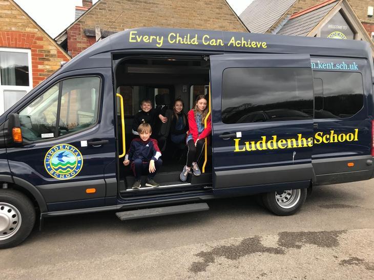 Continued funding of School Minibus