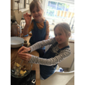 MC: Baking