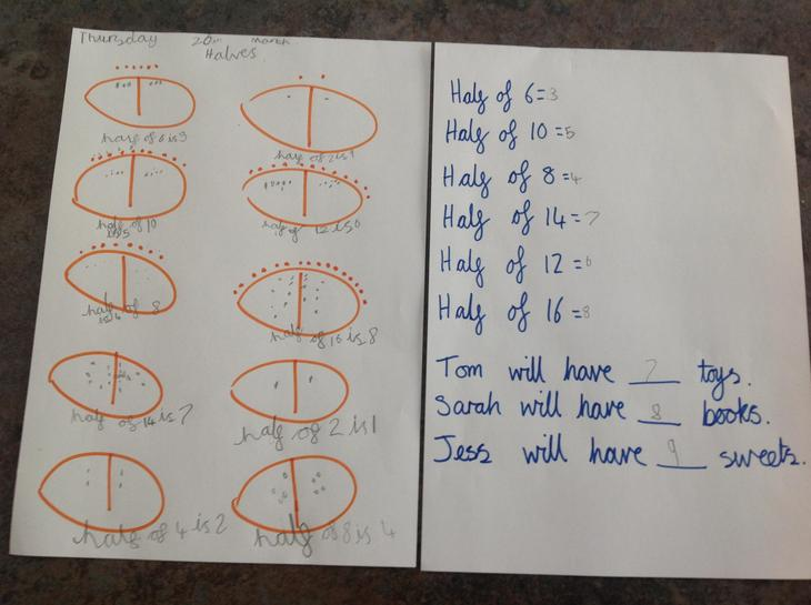 Marvellous maths!